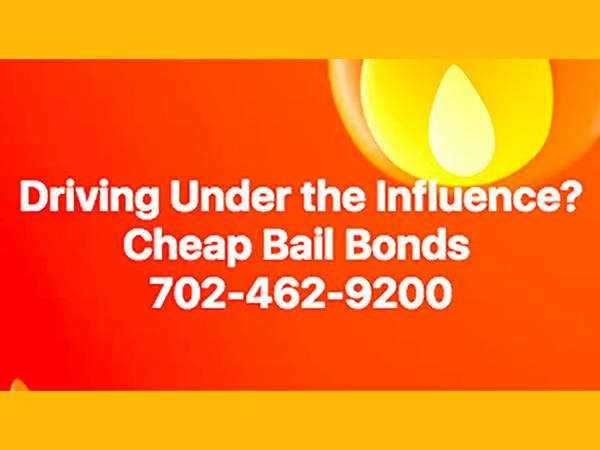 Las Vegas Bail Bonds DUI