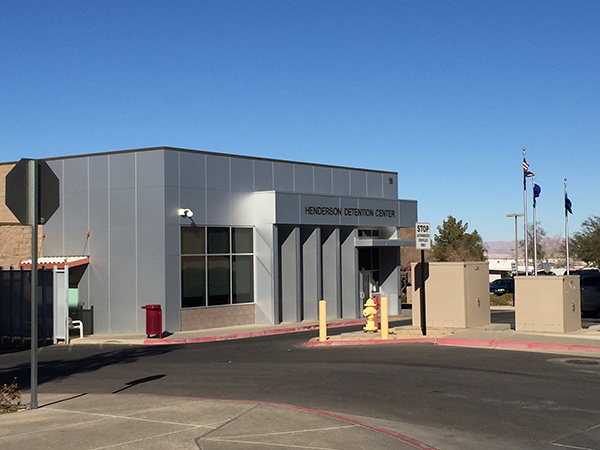 Henderson Jail Inmate Search
